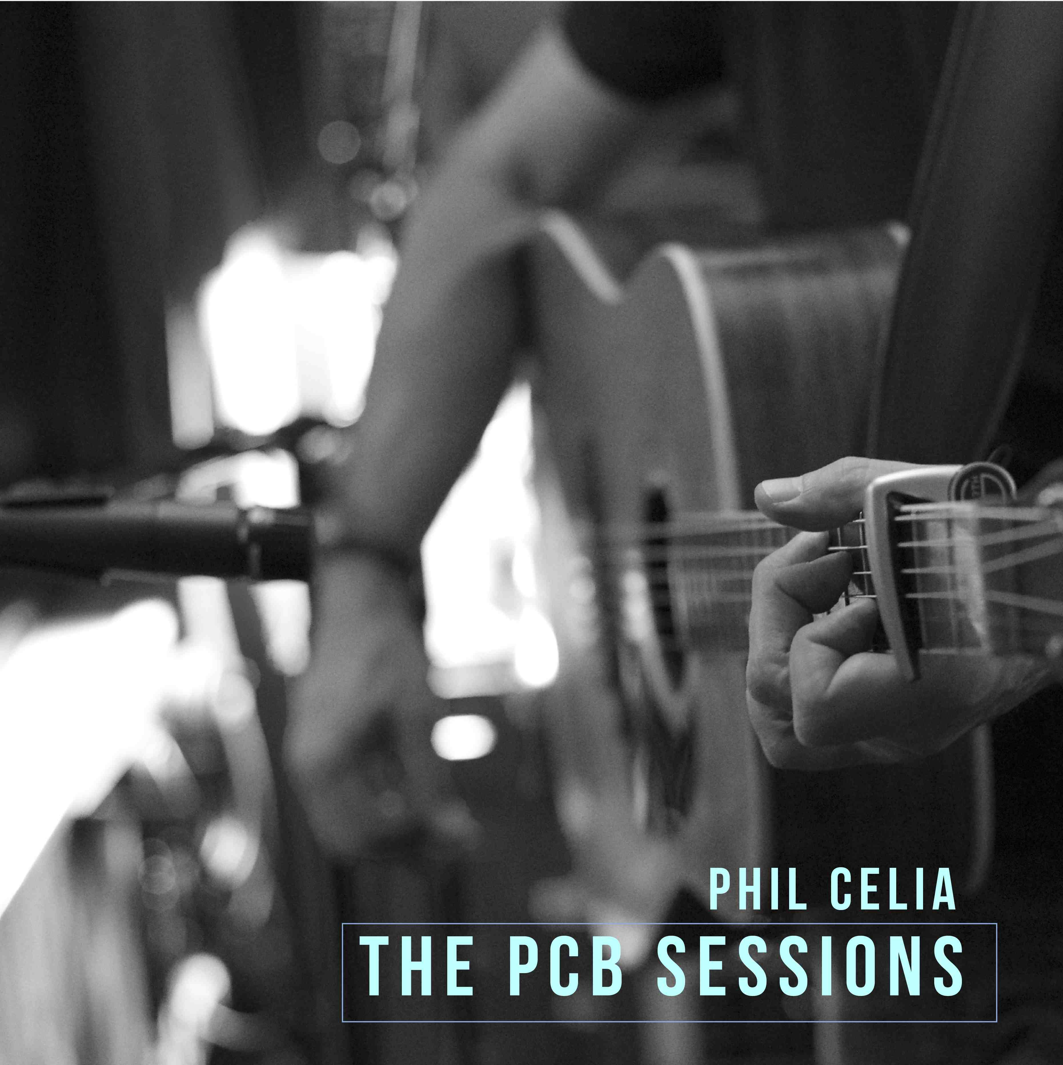 The PCB Sessions